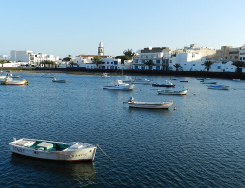 What to do in Arrecife