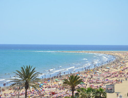 Useful details about Gran Canaria
