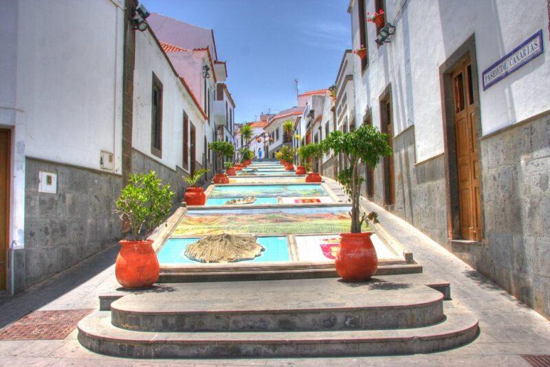 Tours in Gran Canaria
