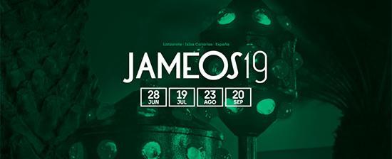 Jameos Music Festival
