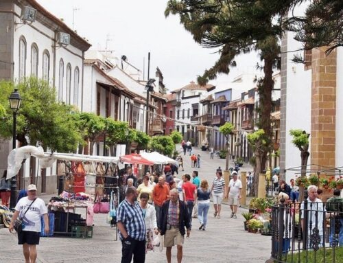 Markets in Gran Canaria