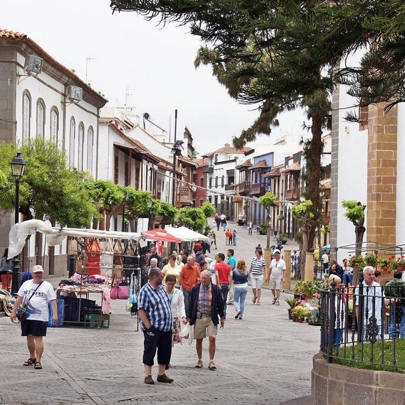 Markets Gran Canaria