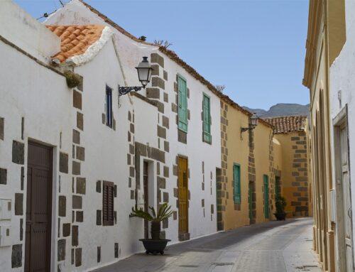 Reasons to visit Gran Canaria