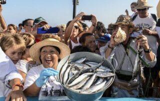 Vará del Pescao