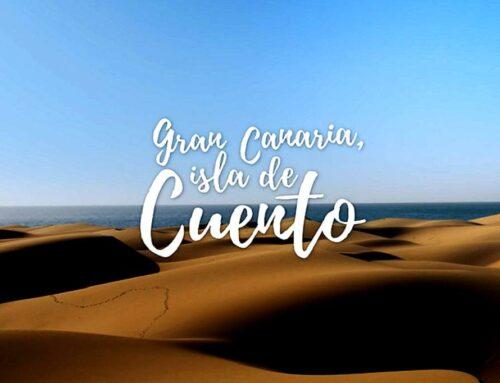 Gran Canaria fairy island