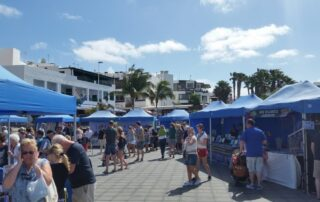 Markets of Lanzarote