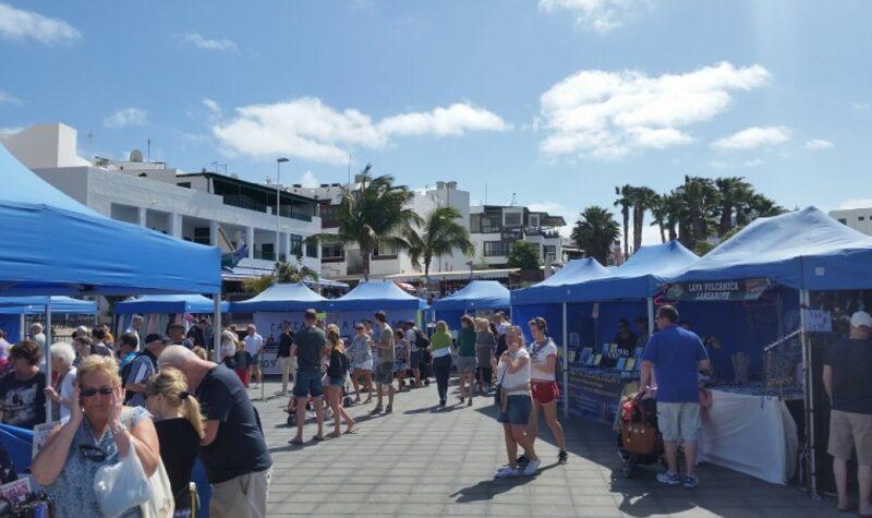 Markets of Lanzarote