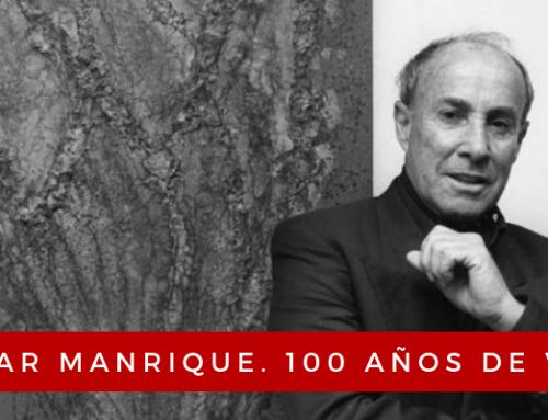 New exposition of César Manrique