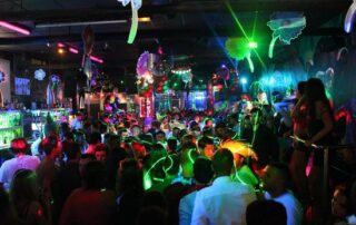 Nightlife in Lanzarote