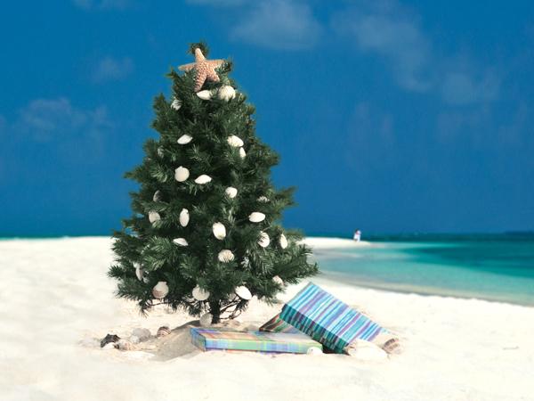Lanzarote en Navidad